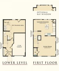 Ryan Townhomes Floor Plans