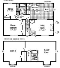 Fresh Cape Cod Style Homes Floor Plans - New Home Plans Design