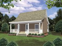 New Cheap Floor Plans for Homes