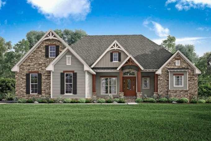 Keystone Homes Augusta Ga