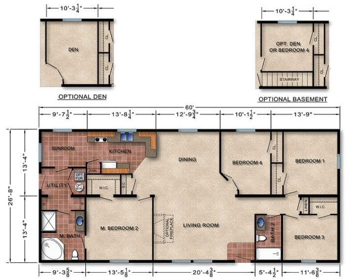 New House Plans And Prices