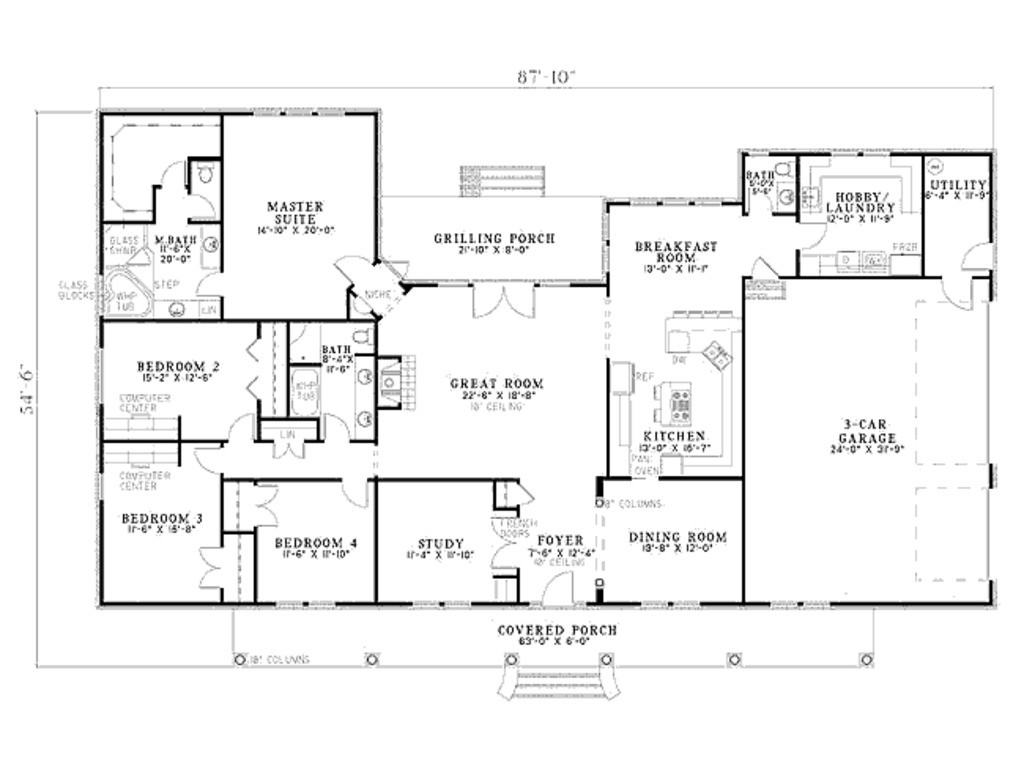 Amazing Online Home Floor Plan Designer