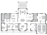 Country Home Floor Plans Australia Beautiful Home Design