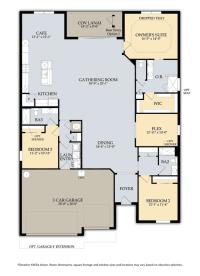 Divosta Homes Floor Plans Luxury Divosta Homes Floor Plans