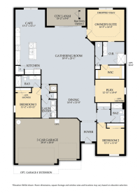 Divosta Homes Floor Plans Luxury Divosta Homes Floor Plans ...