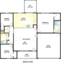 Beautiful Great southern Homes Floor Plans - New Home ...