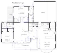 Home Floor Plan software Free Download Beautiful