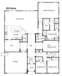Kb Homes Floor Plans Inspirational Kb Homes Floor Plans ...