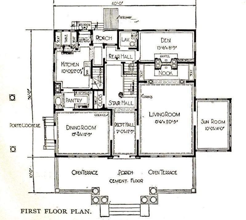 Magnolia Homes Floor Plans Unique Magnolia Kit Home Sears