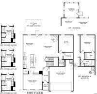Amazing Old Centex Homes Floor Plans - New Home Plans Design