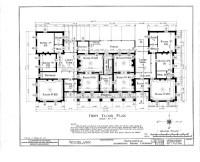 Lovely Plantation Home Floor Plans - New Home Plans Design