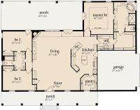 Simple Open Floor Plan Homes Awesome Best 25 Open Floor ...