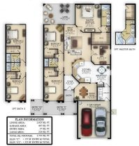 Southern Homes Floor Plans Unique Great southern Homes ...