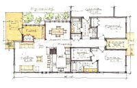 Sustainable Home Floor Plans Elegant Sustainable House ...