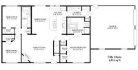 Best Of Basic Ranch Style House Plans - New Home Plans Design