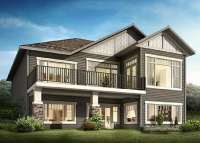 Lovely Canadian House Plans with Walkout Basements - New ...