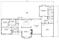 Cheap Ranch Style House Plans Best Of Ranch House Plans ...