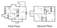 Unique House Plans 2 Story 3 Bedrooms - New Home Plans Design