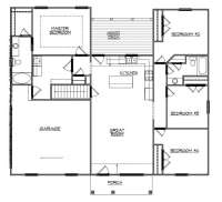 house plans with bedrooms in basement Archives - New Home ...