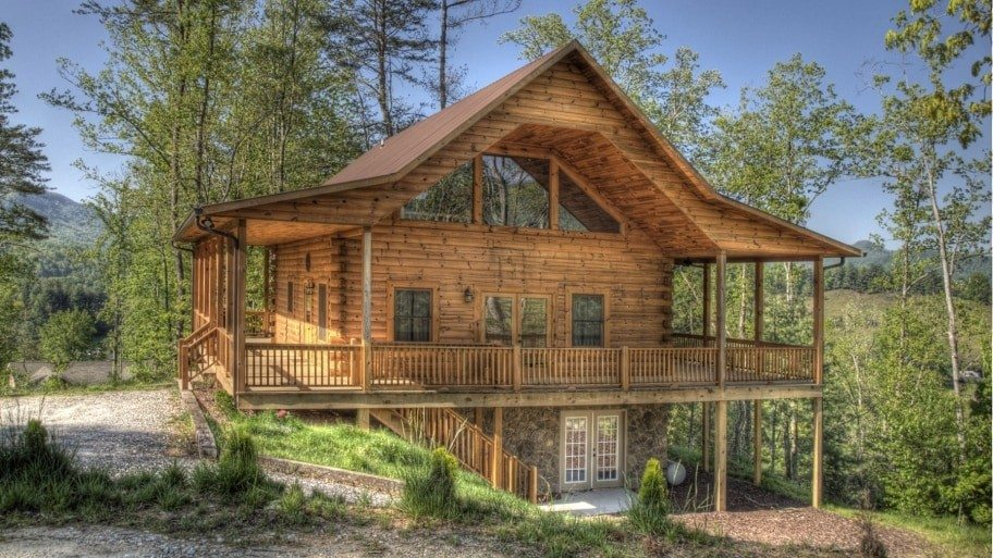 Wow! How Much Does It Cost to Build A Log Cabin