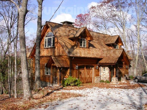 log cabins for sale in blowing rock north carolina