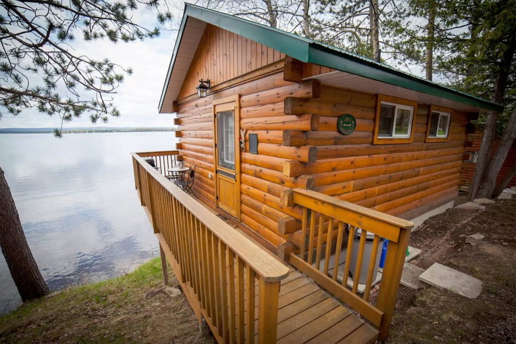 Cabin Rentals On Lake Michigan