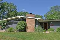 Mid Century Modern House Plans for Sale Lovely Mid Century