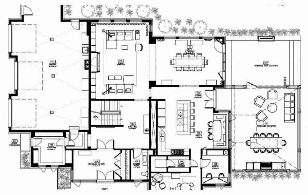 Best Of Minecraft Modern House Floor Plans - New Home ...