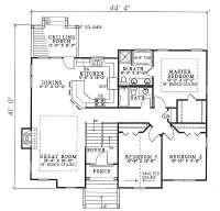 Modern Bi Level House Plans Fresh Modern Bi Level House ...