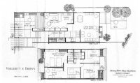 Modern House Plans for Sale Awesome Mid Century Modern ...