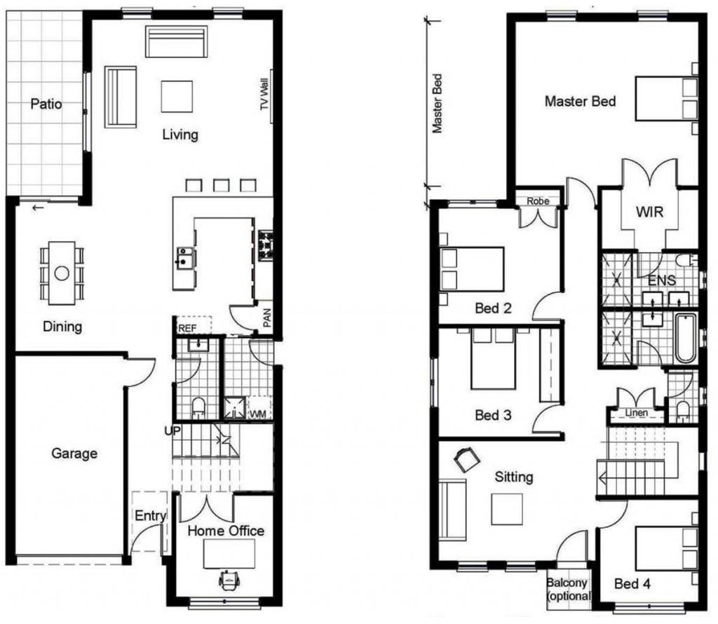 Modern Industrial House Plans New Home Design Modern 2