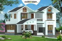Modern Kerala Style House Plans with Photos Inspirational ...