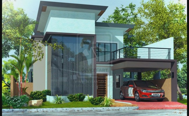 Unique Modern Small Two Story House Plans New Home Plans