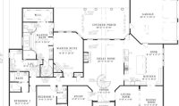 Amazing Ranch Style House Plans with Walkout Basement ...