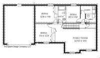 Simple House Plans with Basement Awesome Simple Ranch