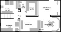 Inspirational Simple House Plans with Basement - New Home ...