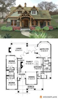 Top Craftsman House Plans Luxury Best 25 Mountain House ...
