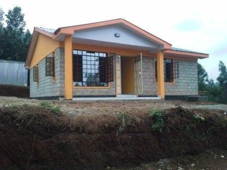 kenya new house plan designs. Lovely Two Bedroom House Plans In Kenya New Home Design Simple 2  Functionalities net