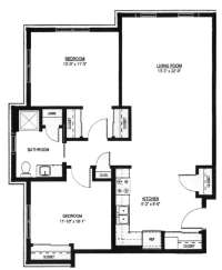 1 bedroom 1 1 2 bath house plans | www.indiepedia.org