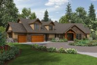 Western Ranch Style House Plans New 100 [ Adobe Style Home ...