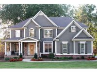 5 Bedroom Craftsman House Plans Inspirational Best 25 ...