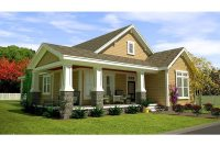 Elegant Craftsman Style House Plans with Wrap Around Porch ...
