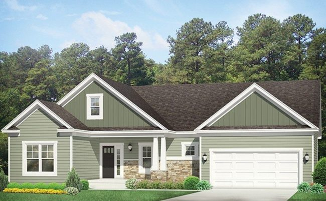 E Plans Ranch House Plans Luxury 150 000 Or Less Eplans