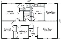 High Ranch House Plans Awesome Raised Ranch Addition Plans ...