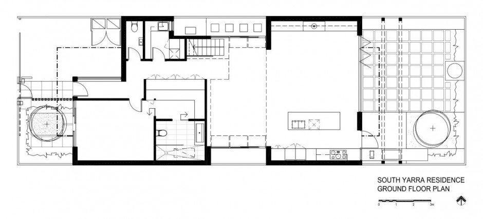 House Plan with Basement Parking Fresh Basement Parking