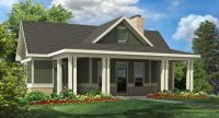 House Plans with Walkout Basement & One Story Lovely ...