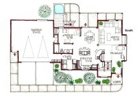 Amazing Housing Floor Plans Modern