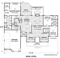 Large Ranch Style House Plans Inspirational Ranch Style ...