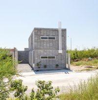 Inspirational Modern Concrete Block House Plans - New Home ...