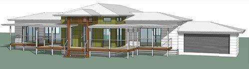 house design queenslander plans : brightchat.co